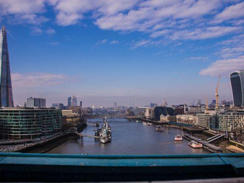 Londra: 7 giorni alla scoperta della capitale inglese!