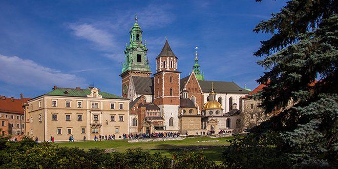 Anniversario a Cracovia: due giorni impegnativi!