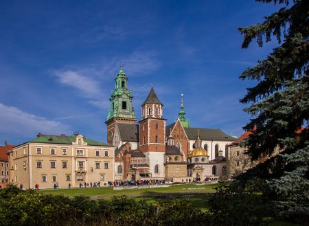 Cracovia: 4 giorni tra anniversario e cultura!