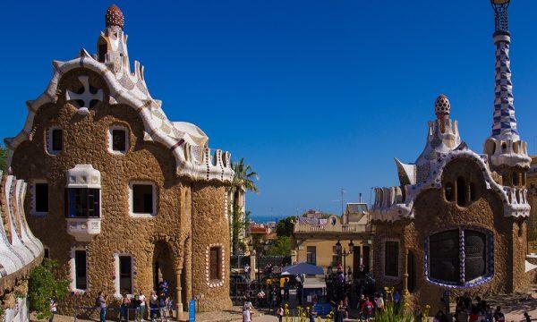 Barcellona: un giorno e mezzo in Catalogna!