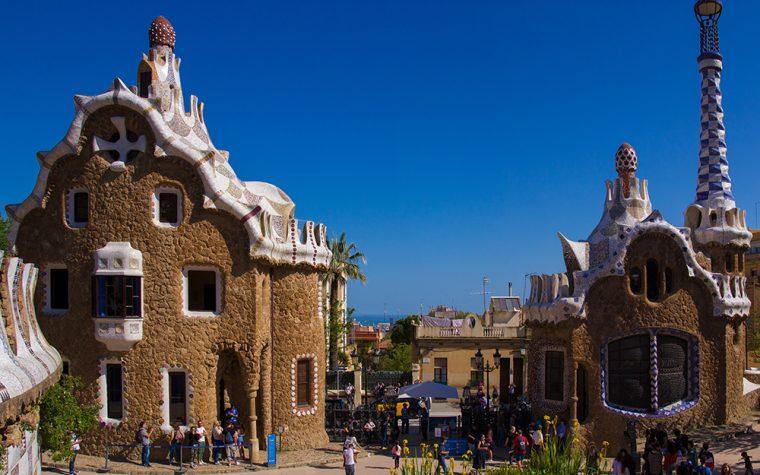 Giretto a Barcellona: un giorno e mezzo in Catalogna!