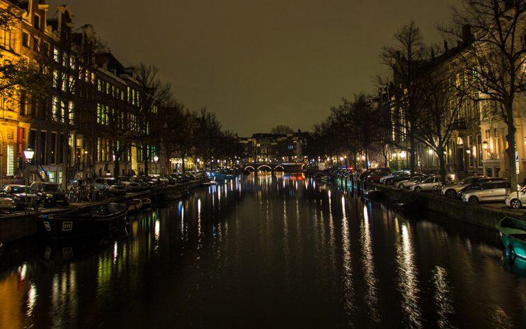 Amsterdam: 4 giorni tra freddo e divertimento!