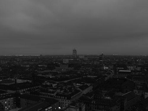 Torino: la città della cultura, dell'eleganza e del mio cuore.