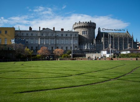 Irlanda: Dublino, città di cultura e divertimento.