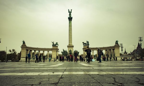 Budapest: 4 giorni tra bei scenari e le rive del Danubio