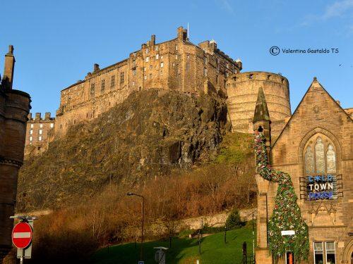 Edimburgo: in ogni angolo, una magia.