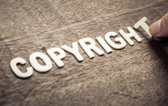 Il Copyright: il diritto d'autore in fotografia.