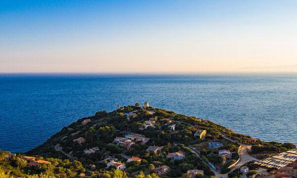Torre delle Stelle: piccolo on the road nel sud-est sardo